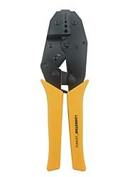 Lodestar l21431j fibra óptica conjunta clic alicates polea de prensa