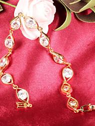 Lucky Eyes Ms 18K Gold Bracelet
