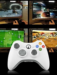 Wireless Shock Game Controller for Microsoft XBox 360