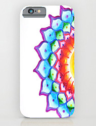 Beautiful Figure PC Phone Case Hard Back Case Cover for iPhone5/5S