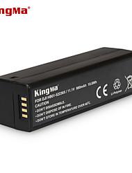 KingMa UAV Remote HB01 960mAh OSMO Battery for DJI OSMO Handheld Yuntai 4K Gimbal