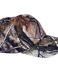 Outdoor Summer Camouflage Baseball Cap Visor Cap Sun Hat