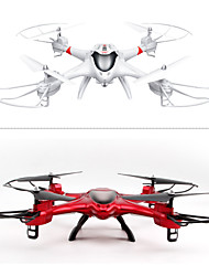 Others X300-2 Drone 6 axis 4CH 2.4G RC Quadcopter One Key To Auto-Return / Headless Mode / 360°Rolling