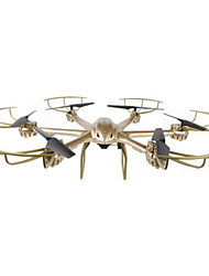 MJX X601H Zumbido 6 ejes 4 canales 2.4G RC QuadcopterRetorno con un botón / Modo de Control Directo / Vuelo invertido de 360 grados /