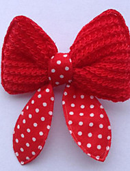 Lovely Bowknot Elasticity Pet Bow Ties