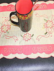 Christmas  Multi-Purpose  Table Cloths With   Size 28X43cm(11X17 inch)