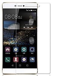 à prova de explosão o novo anti-humorado filme de vidro hd três para p8 Huawei