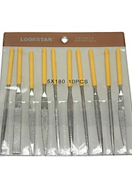 LODESTAR®  A Suit Of Diamond File