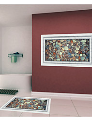 Still Life / Fashion / Landscape / Shapes Wall Stickers Plane Wall Stickers,pvc 60*90cm