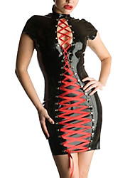 Women's Bondage Ds Clubwear Fancy Dress