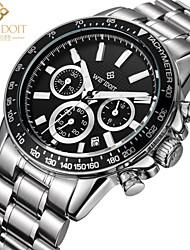 reloj deportivo Hombre Calendario / Cronógrafo / Reloj Deportivo Cuarzo