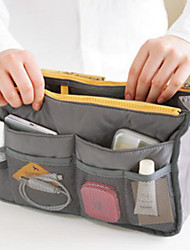 Travel Luggage Organizer / Packing Organizer Travel Storage Fabric
