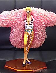 un pezzo Donquixote Doflamingo action figures 30 centimetri anime bambola giocattolo modello di giocattoli