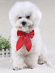 Lovely Bowknot Pet Bow Ties