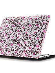 farbige Zeichnung ~ 44 Stil flache Schale für MacBook Air 11 '' / 13 ''