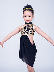 Ballet Dance Dancewear Adults' Children's Sequin Ballet Dress