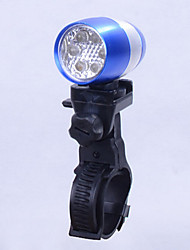 Front Bike Light / Rear Bike Light LED - Cycling Easy Carrying CR2032 200LM Lumens Battery Cycling/Bike
