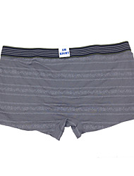 Am Right Hommes Coton / Elasthanne Boxer Short 3 / boîte-AWH026