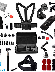 899 Anti-Fog Insert / Protective Case / Monopod / Tripod / Straps / Hand Grips/Finger Grooves / Accessory Kit / Mount/Holder All in One,