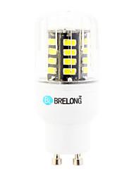 5W GU10 Ampoules Maïs LED T 30 SMD 450 lm Blanc Chaud Blanc Froid AC 100-240 V 1 pièce