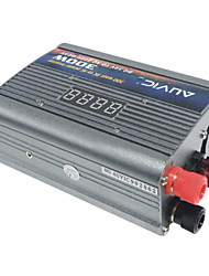 AUVIC 300W 12V to 220V Car Inverter Power Inverter with USB.
