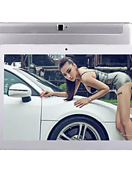 THTF KT096H 9.6 inch WiFi / 3G / Bluetooth / 2G Android 4.4 Tablet (Quad Core 1280*800 1GB + 16GB GPS / Phone)