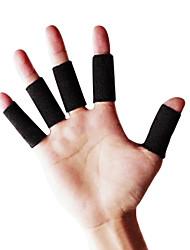 einfaches An- und Ausziehen / Schutzsportunterstützung für Fitness / Laufen / Badminton (gelegentliche Farbe)
