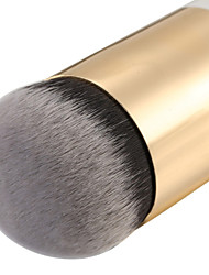 1PCS Practical Crew Cut  Liquid Foundation Brush