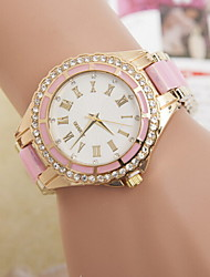 Women's Fashion Watch with Brick Cool Watches Unique Watches