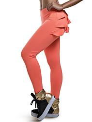 Femme Spandex Couleur Pleine Legging,Cet article est à TAILLE CORRESPONDANTE à votre taille normale.