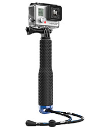 Gopro Accessories Monopod / Straps / Hand Grips/Finger GroovesFor-Action Camera,Gopro Hero 3 / Gopro Hero 3+ / Gopro Hero 4 / SJCAM 1pcs