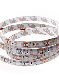 ZDM™ 5M LED Strip Light RGB 300 3528 SMD Waterproof IP65 DC12V Multiple Colors