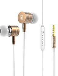 3,5 mm auricolari wired (in orecchio) per il calcolatore