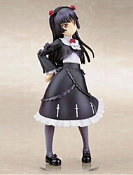 Ore No Imouto Ga Konnani Kawaii Wake Ga Nai Ruri Gokou 20CM Anime Action Figures Model Toys Doll Toy