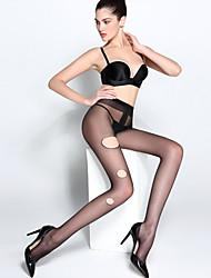 Women Thin Pantyhose,Silk