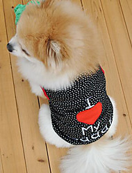 Lovely Comfortable Embroidered Pet Dress