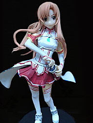 Sword Art Online Anime Action Figure 15CM Model Toys Doll Toy
