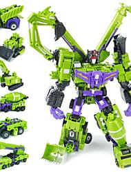grue de construction classique pour garçons transformation des jouets de construction de modèles réduits pour le don des enfants