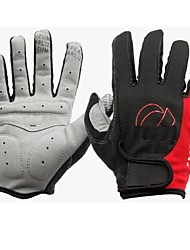 Bike/Cycling Gloves Full Finger GEL Cushioning, Sports Gloves Mountain Bike Protective Wearable Waterproof Keep Warm