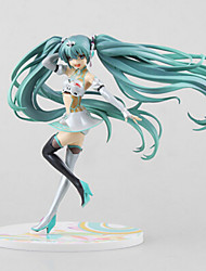 Vocaloid Anime Action Figure 25CM Model Toy Doll Toy