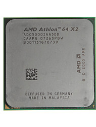 AMD Athlon II dual-core 5000+ 2.6GHz AM2 processore CPU 940-pin