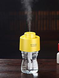 GTH Aromatherapy Diffusers Chauffe-Huile Sec Lavande Hydratation / Firm Skin Soulage l'Anxiété / Soulage le StressRégule la Digestion /