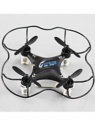 Mini drone RC Quadcopter Toy MT M9912 X6 2.4G 4CH 6-axis Gyro Remote Control Plane Airplane