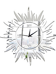 Autres Moderne/Contemporain / Traditionnel / Rustique / Antique / Casual / Rétro / Office/Business / Autres Horloge murale,Autres