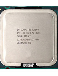 Intel Core 2 Duo E8600 3.33GHz 45-nanometer Intel 775 CPU Processor Genuine