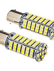 12v 35w lampe de clignotant 2pcs yaris spéciale 1156 de voiture, lampe de frein de voiture