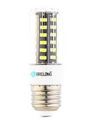 6W E26/E27 LED a pannocchia T 42 SMD 500 lm Bianco caldo Luce fredda AC 220-240 V 1 pezzo