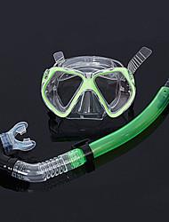сушки пакет подводное плавание силиконовые дайвинг для дайвинга / плавание (случайные цвета)