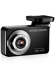 Steelmate DR-101E Wide Angle Full HD720P Car Camera,Car DVR