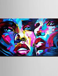 миникассетами электронной домой картина маслом современные портреты окрашены чисто ручной рисовать бескаркасных декоративной живописи